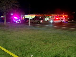 Child struck, killed by car in Denver