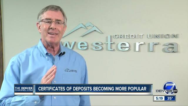 Certificates of Deposits