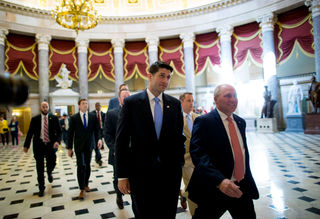 House passes AHCA; how did Colo. reps vote?