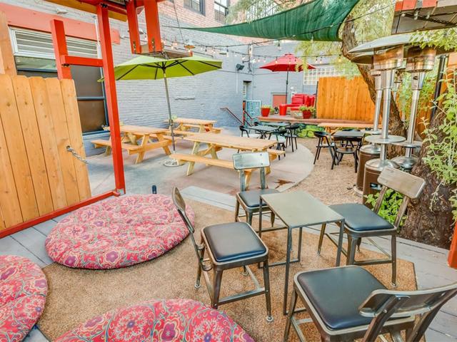 Elegant 7 Hidden Patio Restaurants In Denver To Enjoy On This Warm, Sunny Day    Denver7 TheDenverChannel.com