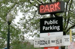 Denver's ParkiFi promises to be Uber for parking