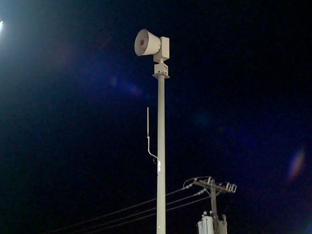 Tornado Warning System In Denver Upgraded After Dallas