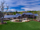 $4.75M Cherry Hills Village home on 5.2 acres