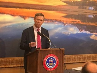 Hickenlooper might call special session