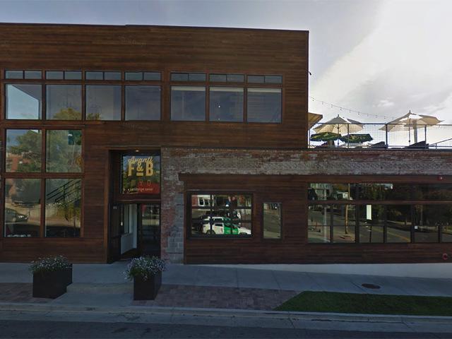 7 Of The Best Denver Restaurants With Rooftop Patios   Denver7  TheDenverChannel.com