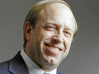 Reports: Suthers not interviewed for FBI top job