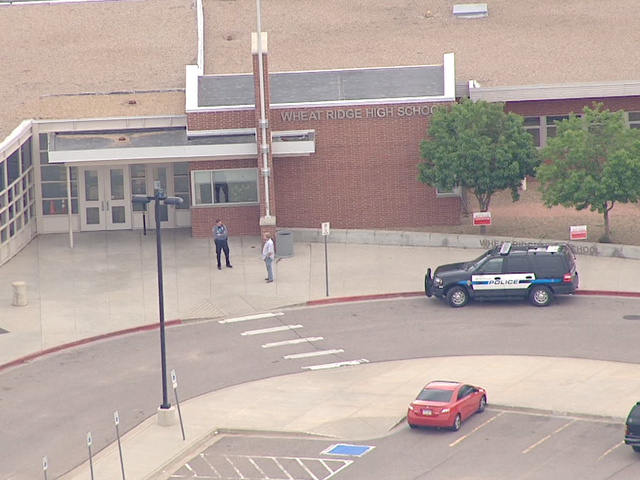 Palmer Ridge Safe2Tell tip investigated; district says students are safe