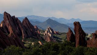 7 great hiking trails near Denver