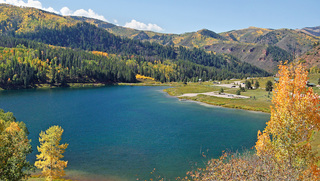 Free entrance to CO state parks on Colorado Day