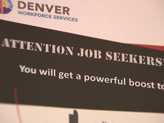 Summer job outlook is good for Colorado teens