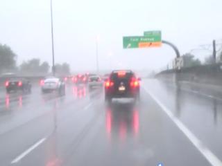 Roads, schools close amid Colorado spring storm