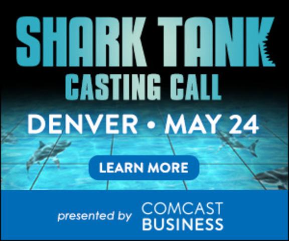 Denver News Closures: Shark Tank Casting Team Comes To Denver