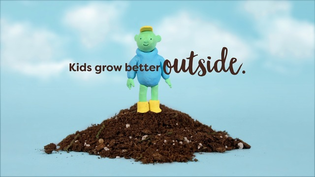 Bucket list for kids under 12- GOCO launches new get outdoors campaign
