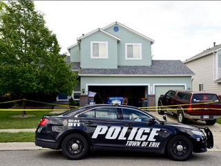 3 dead in Erie 'appears' to be murder-suicide