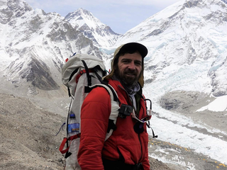 Fort Collins climber summits Everest