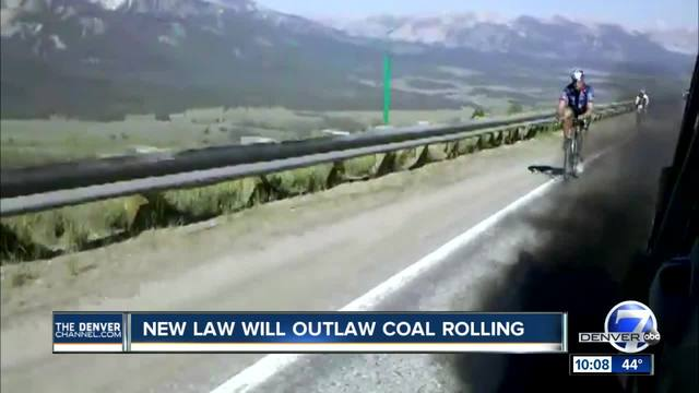 Colorado to start fining people caught -rolling coal-- what you need to know