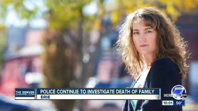 Family found dead in Erie home- police investigation continues