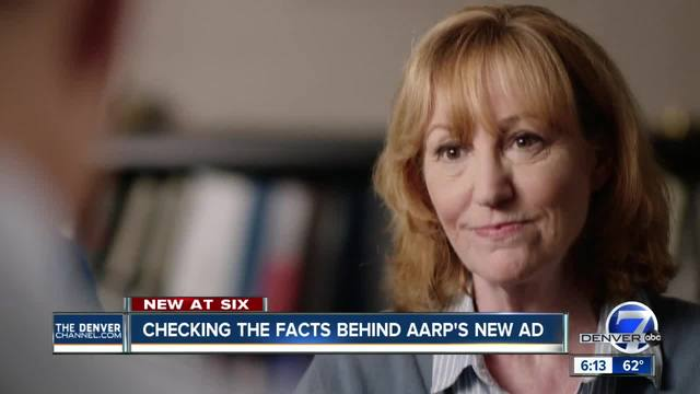 AARP ad says House GOP health care bill would boost insurance rates for…