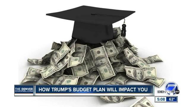 Metro Detroiters concerned over Trump's proposed budget cuts