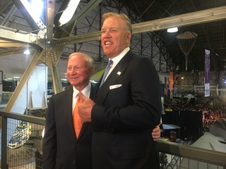 Elway: No 'doubt' his contract gets done