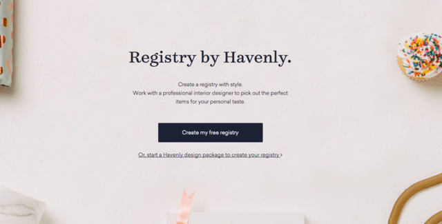 There-s a new kind of registry for your home