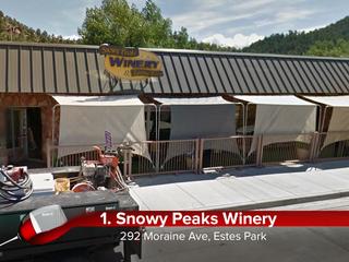 Gallery: 10 best wineries in Colorado