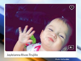 Death of 18-month-old girl investigated