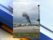 Oil tank catches fire 5 miles from Firestone