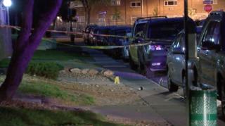 Man critically injured in Denver shooting
