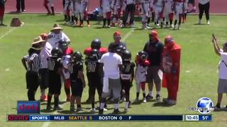 Denver Jr. Broncos in national championship game