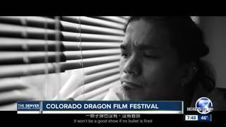 Colorado Dragon Film Festival is next weekend