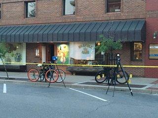 1 dead in shooting outside Boulder restaurant