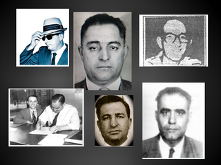 7 infamous Colorado mobster bosses