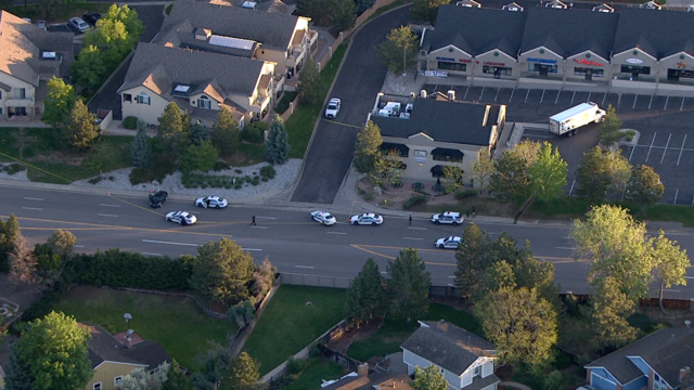 Carjacking suspect injured in incident involving Arapahoe County deputy