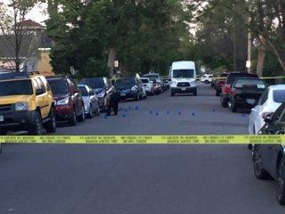 2 hurt in Denver shooting early Thursday morning