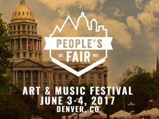 5 things about this weekend's People's Fair