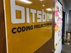 Bitsbox subcription teaches kids how to code