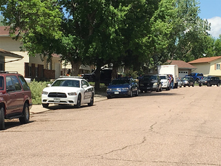 PD: 2-year-old shot in Colorado Springs