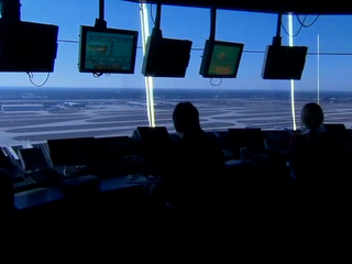 Study: Air traffic privatization costs more