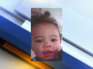Police in Denver search for missing baby