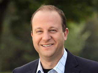 Rep. Jared Polis joins Colorado governor's race