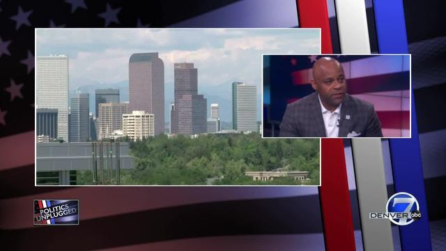 Hancock talks parking- sanctuary city status