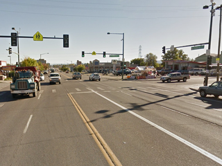 Changes on the way for dangerous intersection