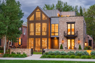 The Fray guitarist, wife selling Wash Park home