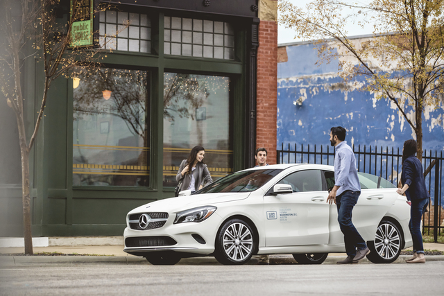car2go replacing denver fleet of smart cars with mercedes benz sedans. Cars Review. Best American Auto & Cars Review