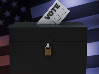 African American voter turnout drops 50 percent