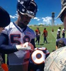 EXCLUSIVE: Von becomes 'new DeMarcus' as leader