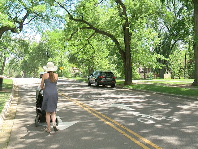 Changes coming to Washington Park in Denver