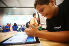Ballot proposal would limit age for smartphones