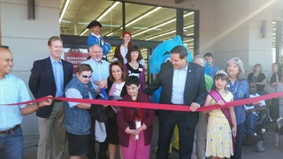 Arc opens new store in Lakewood